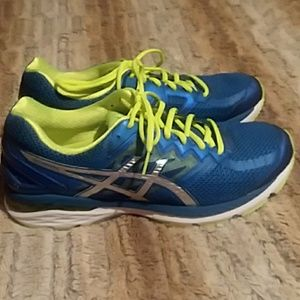 Asics Shoes - Asics Dynamic DuoMax Shoes